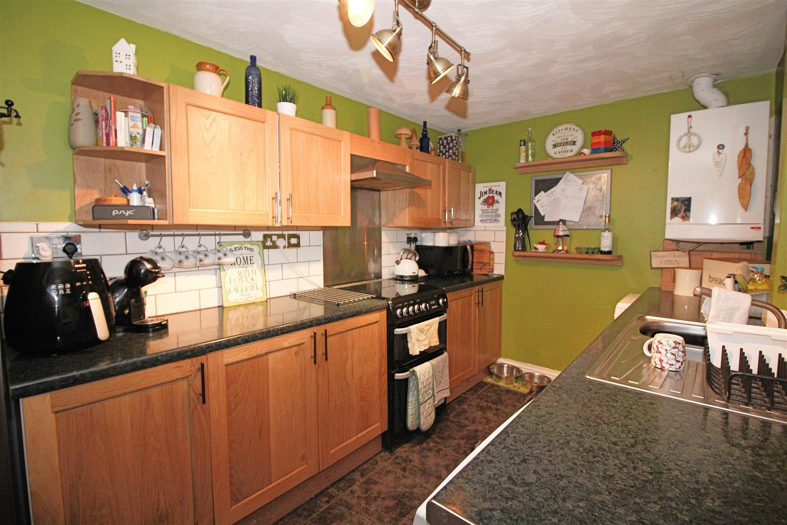 Man Cave Wigan : House end terrace netherby road wigan